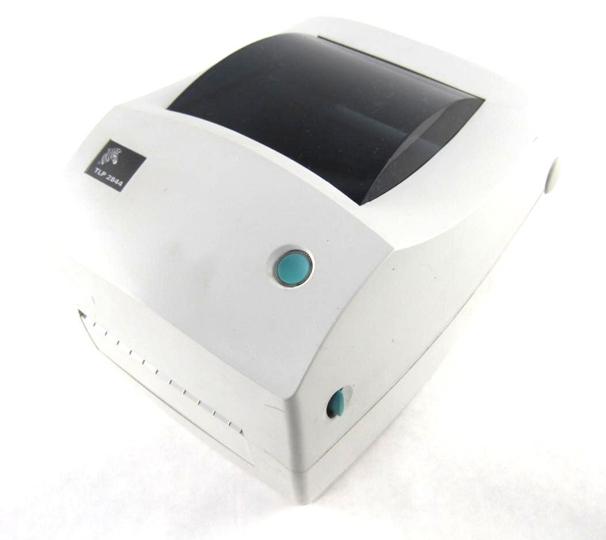 zebra printers future tech. Black Bedroom Furniture Sets. Home Design Ideas
